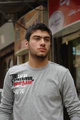 A young Christian (CharlesFred) Tags: peace middleeast syria damascus hospitality damas siria honour  levant syrien syrie suriye  syrianarabrepublic  middenoost   shoufsyria    welovesyria aljumhriyyahalarabiyyahassriyyah siri