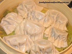Steamed Dumplings-3
