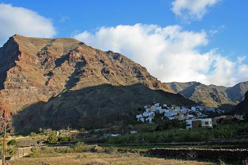 Excursiones en La Gomera