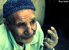 Old Miller... (alirezanajafian) Tags: poverty old portrait man face nikon iran oldman miller crossprocessing  esfahan portre alireza isfahan      najafian alirezanajafian d80              nikkor1855mmed   80  mohammadieh mohamadie       bouyekhubegandom