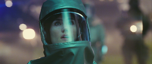 Jennifer Connelly en 'The Day the Earth Stood Still' (2008)