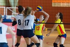 150718_WEVZA_SUI-ESP_048 (HESCphoto) Tags: volleyball schweiz spanien wevza saison1415 damen jugend länderspiel u18 mulhouse centresportifrégionalalsace