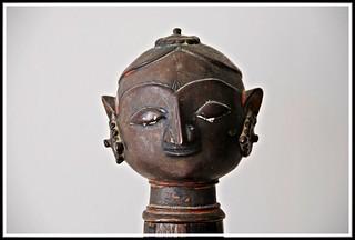 Gauri - I