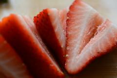 DSC_7970 (Wanderlustx8) Tags: strawberries fruit macromondays macro