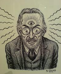 Expo Robert Crumb (tarnouche) Tags: robertcrumb crumb