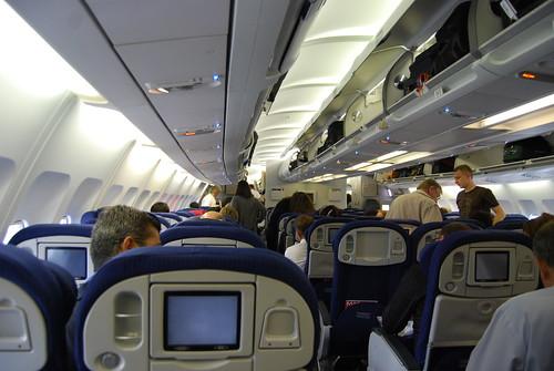Air France Airbus 330-200