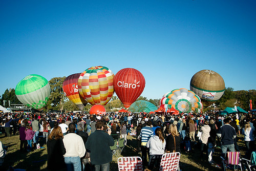 07 y 08.05.2011 - Cardales Balloon Fest
