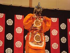 Gagaku (Court Music) at Gion Corner (Namisan) Tags: