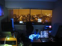 Coding night