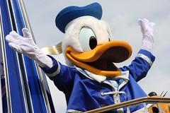 Donalt Duck