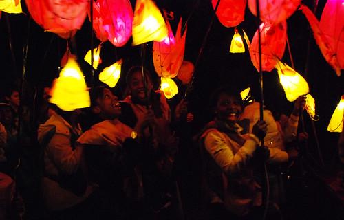 Bloomsbury Festival 09