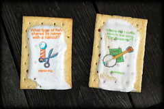 Pop-Tarts ARE Supposed To Be for Kids, Right?