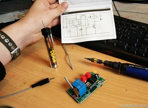 365/072: Circuit broken