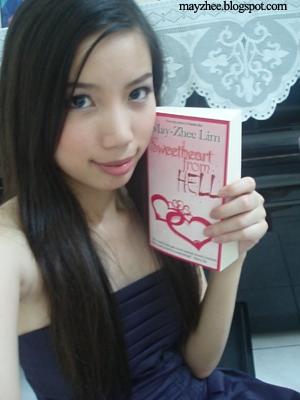 May Zhee