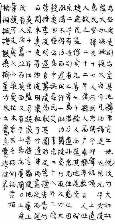 1863 Daedongjiji - Kim Jeong-ho 3