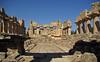 Temple de Zeus a Cirene (naos)