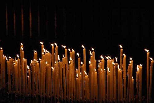 Preghiera / Prayer da rossimarko81.