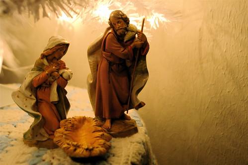 Nativity, Italian Style