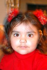 DSC_1589 (Koala-Bear) Tags: usa girl maryland potomac joes 2007 christmastreedecorations takenbyjoe