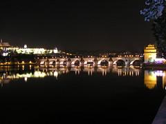 Karlv most (ipernity.com/doc/d-f [hat Suckr verlassen]) Tags: bridge river czech prague flus prag praha tschechien brcke fluss vltava czechia moldau tschechisch top20bridges