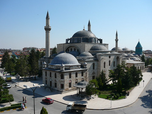 This Is Top Nine Oldest City In The World, Konya, Turkey (2600 BC)