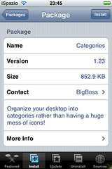 categories 1.23 for iphone