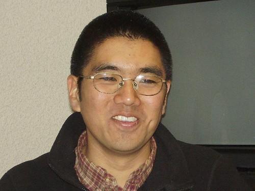 Alberto Matsuura