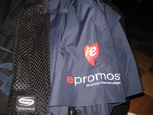 ePromos Umbrella