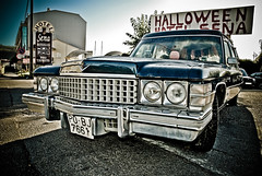 cadillac  (Paulo Brando) Tags: auto party espaa halloween car illustration hotel spain nikon espanha europe fiesta experiment manipulation cadillac galicia galiza adobe experience carro experimentation paulo nikkor festa pontevedra 1870mm experimento lightroom experiencias tecnic caldasdereis nikkor1870 rawprocessing d80 nothdr brandao nikond80 freeculturesp paulobrandao pbrandao freeusephotos