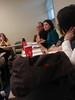 students engaging (HPV Boredom) Tags: students au americanuniversity sti std vaccine gardasil publiccommunication hpvboredom humanpapilomavirus