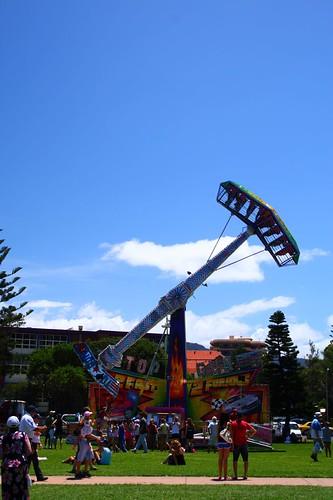 Australian Day 2008