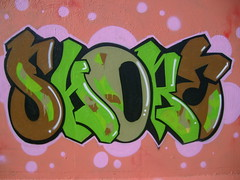 fH0Re (the fantastic fhore) Tags: graffiti lakeside 2008 pleb rasp fhore