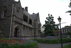 Canterbury Provincial Council Buildings