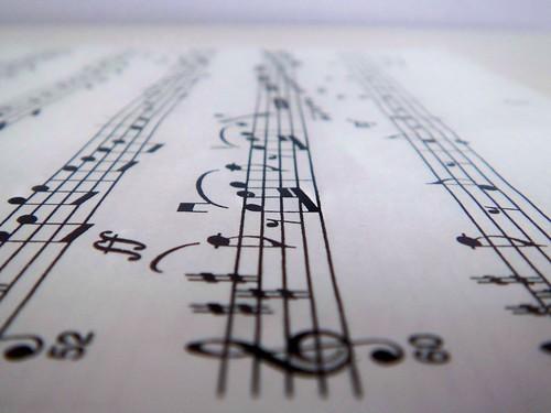 Music | (via Flickr)
