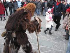 Carnevale di Teana