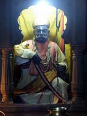 Shinde Chaatri 3