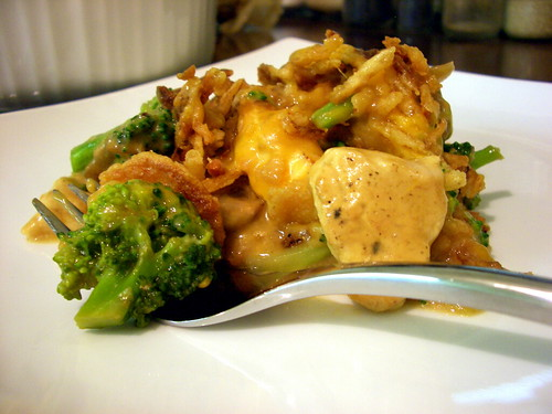 chicken broccoli onion mushroom casserole joyful abode recipe