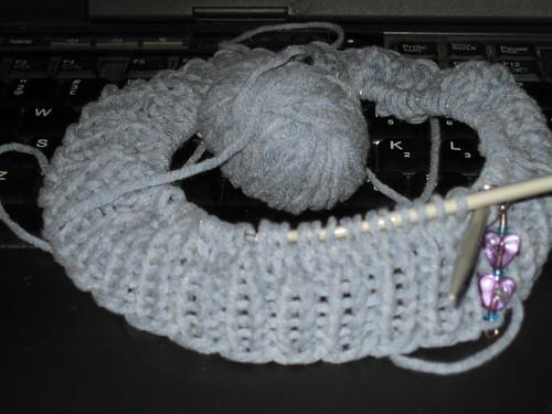 Yarnmystery III