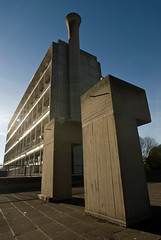 Alton Estate, Roehampton (pixelhut) Tags: southwest london concrete modernism brutalist southwestlondon housingestates