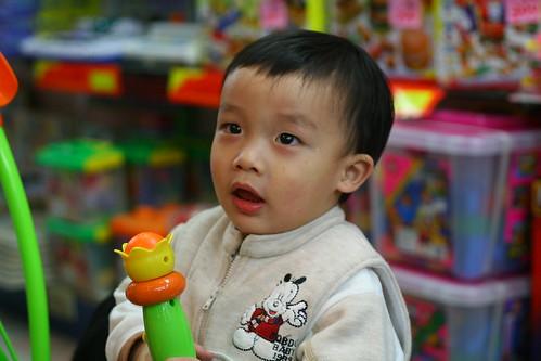 初一姑婆玩具店49