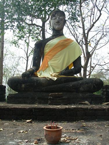 Si Satchanalai -W Khao Phnom Phloeng (2)