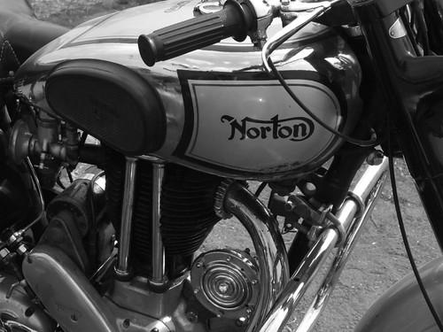 Norton 250