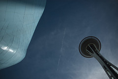Space Needle View 1