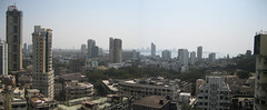 Mumbai By Day