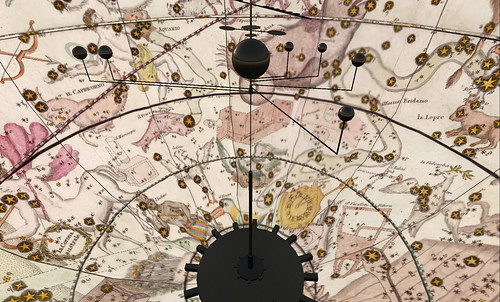 David Rumsey Maps - Constellation Map