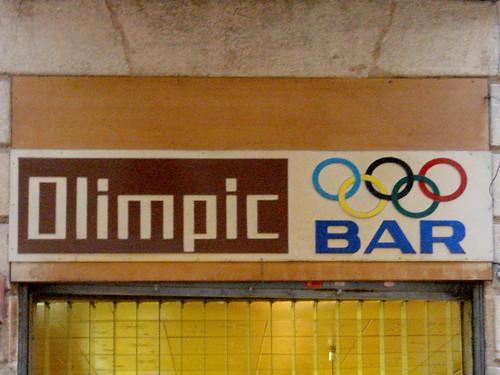 Olimpic Bar