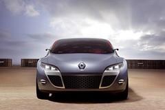 Renault Megane Coupe Concept 4