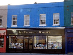 Picture of Kennington Bookshop