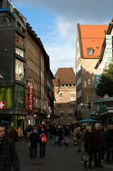 Nurnberg Streets Photo