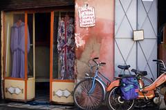 agence immobilier (tuna bites) Tags: places morocco maroc marocco marrakesh marrueco tunabites salamaleikum